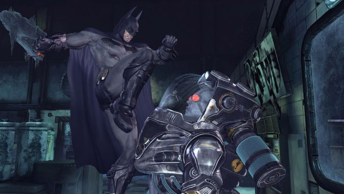 from Tristan batman arkham origins matchmaking issues