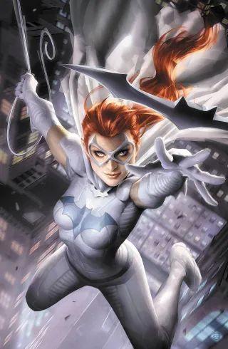 Batgirl27