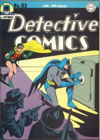 Detective83