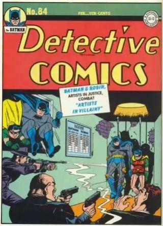 Detective84