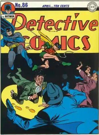 Detective86