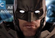 First Gameplay Video From Batman Arkham Origins Cold Heart DLC