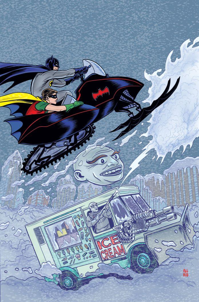 Batman6610