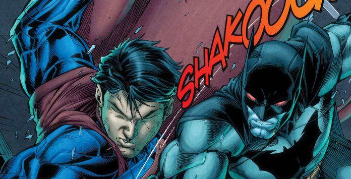 Justice League Feature 2