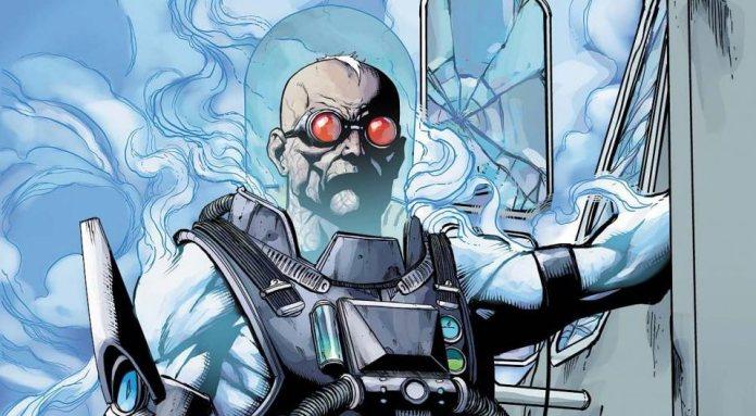 Mr.-Freeze