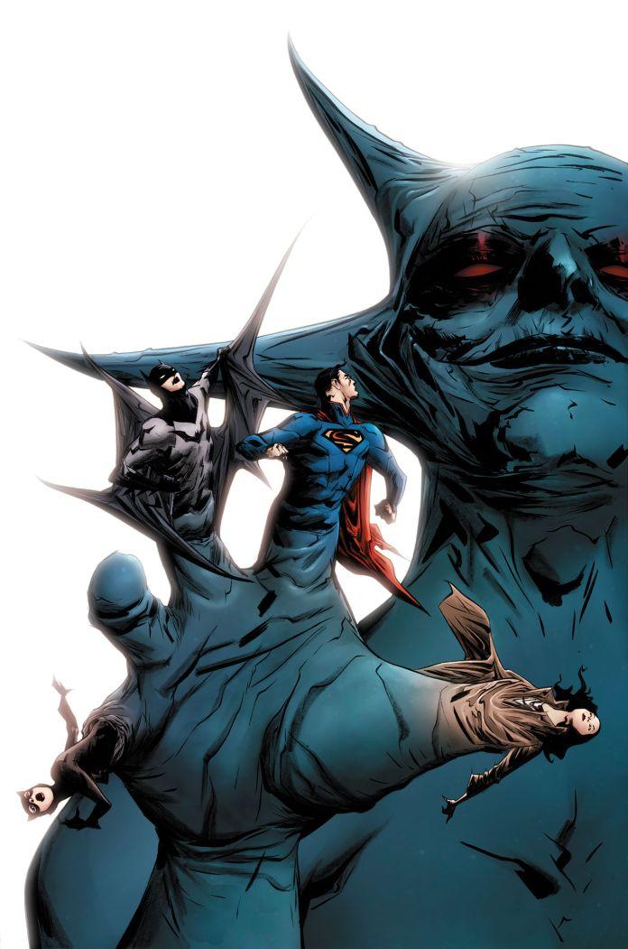 Batman Superman 15