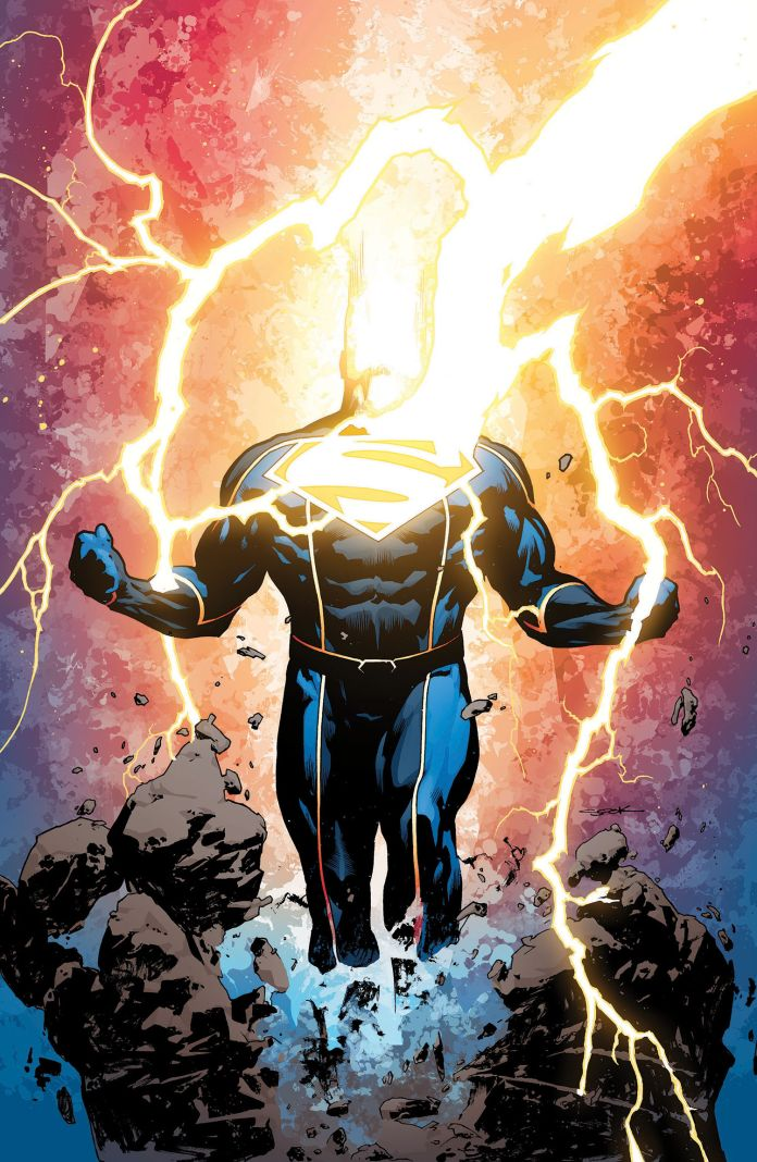Futures End 22