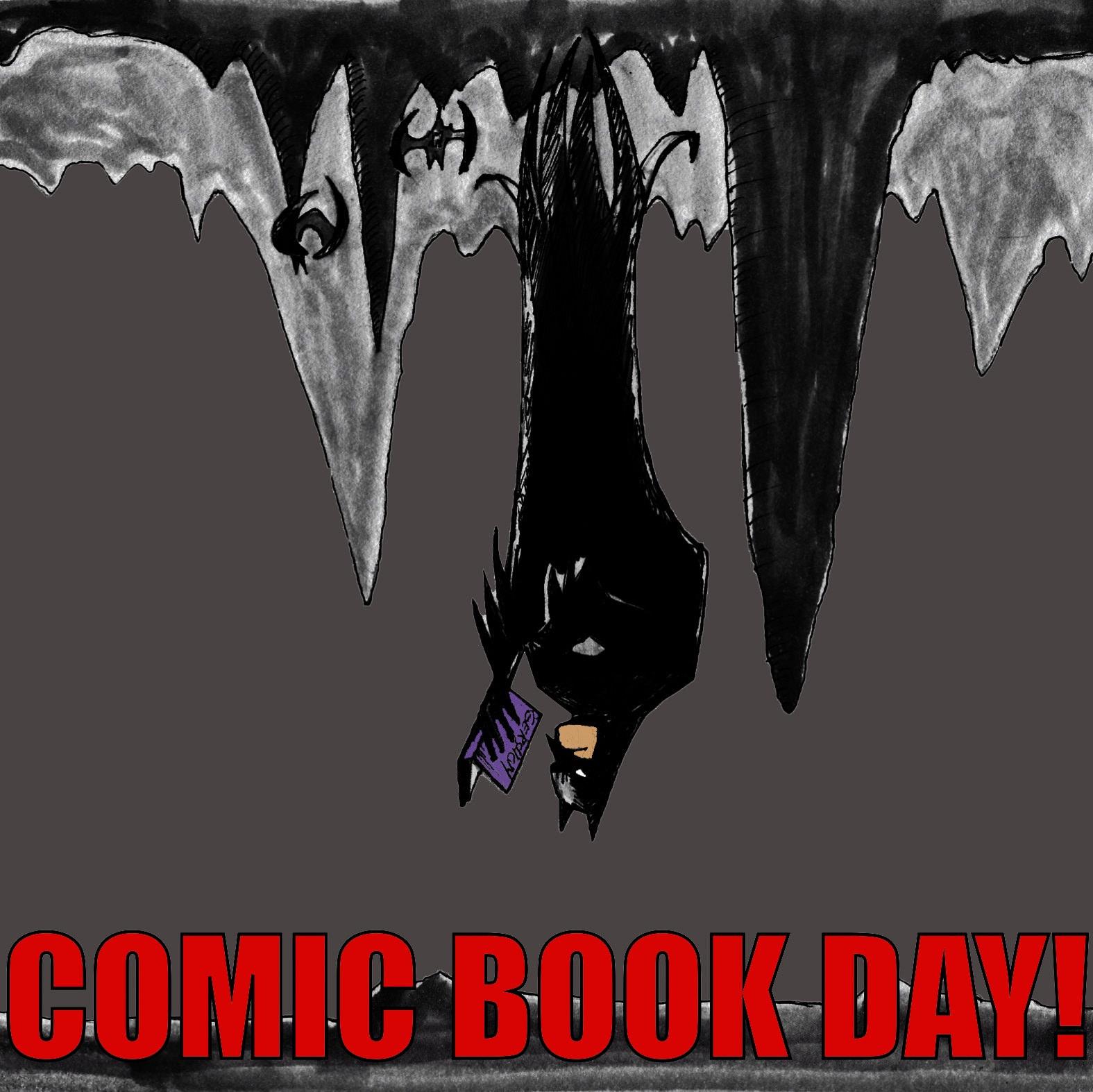 Upcoming Comics: December 5, 2018   Batman News