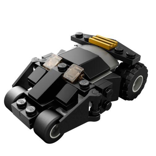 Walmart - LEGO Tumbler Miniset