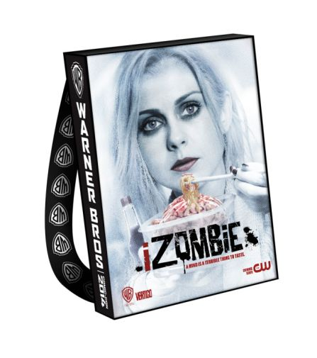 iZOMBIE Comic-Con 2014 Bag
