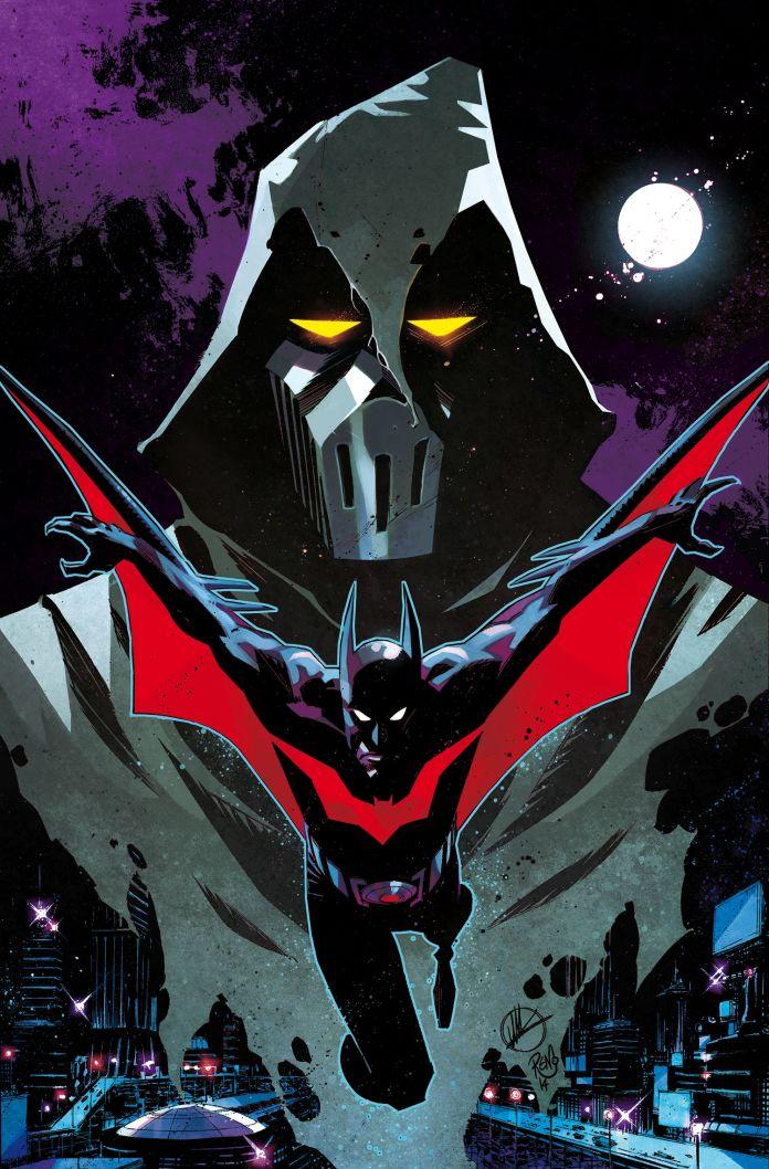 Batman Beyond 13