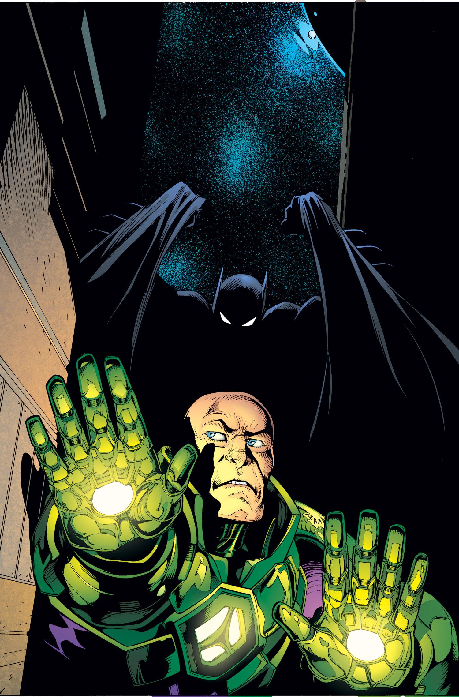 Batman and Robin 34