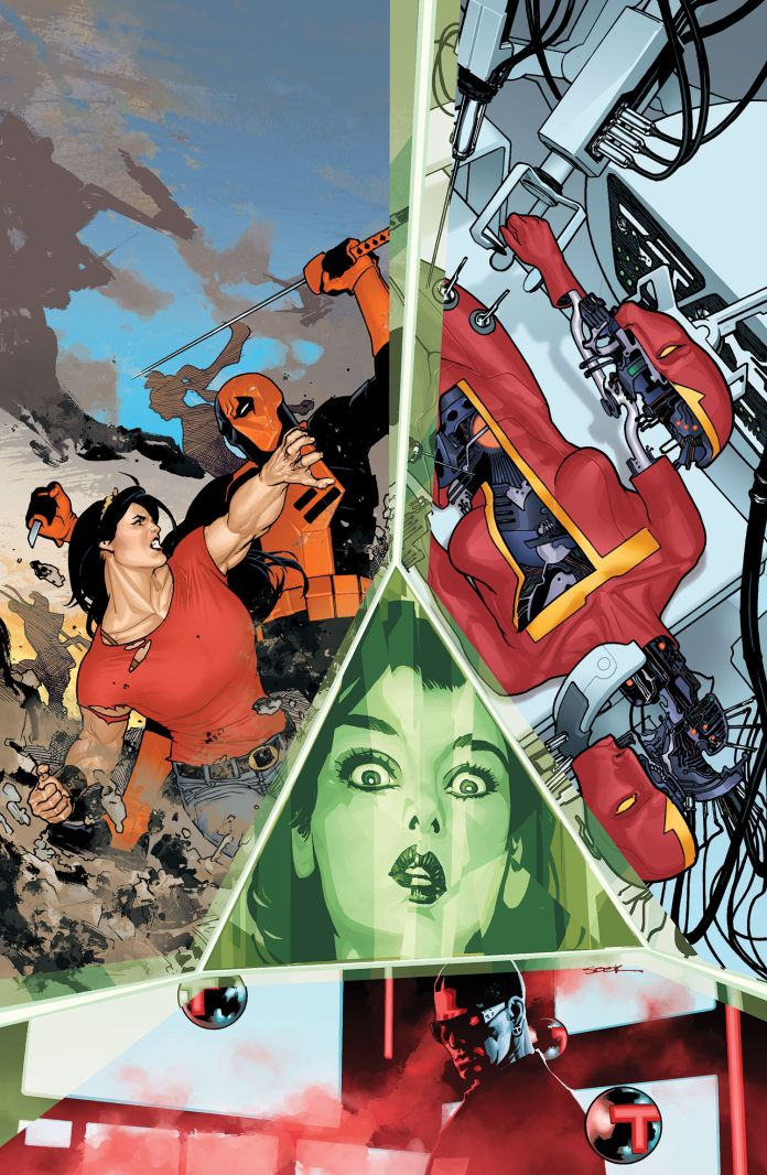 Futures End 14