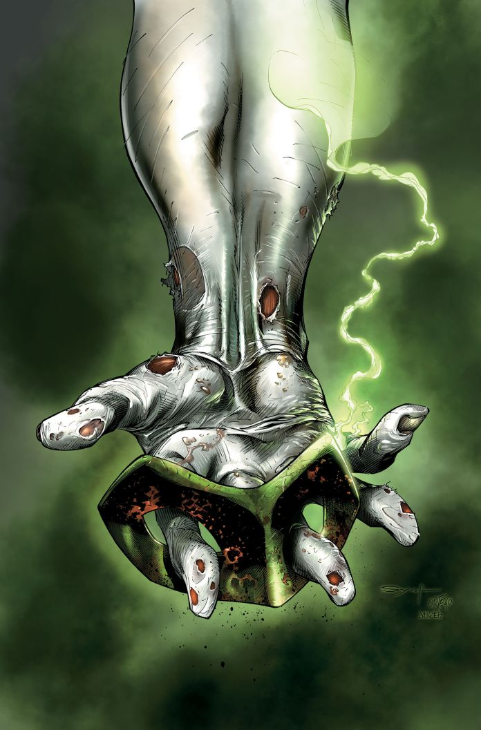 Earth 2 Worlds End 5