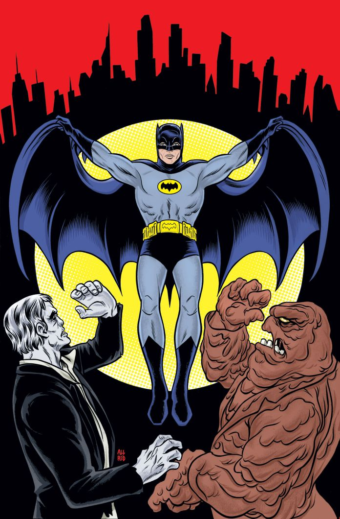 Batman 66 23