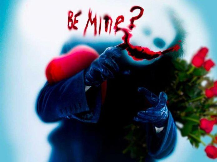 Joker V Day