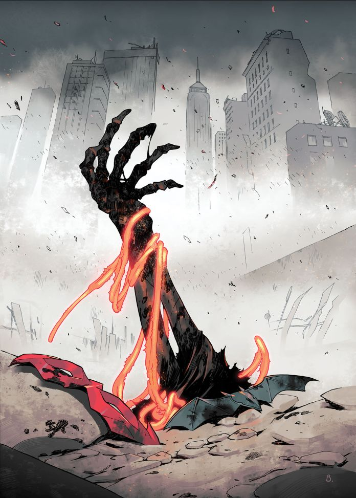 Teen Titans 7