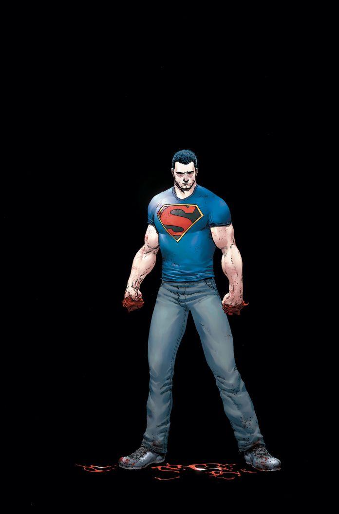 Action Comics 41
