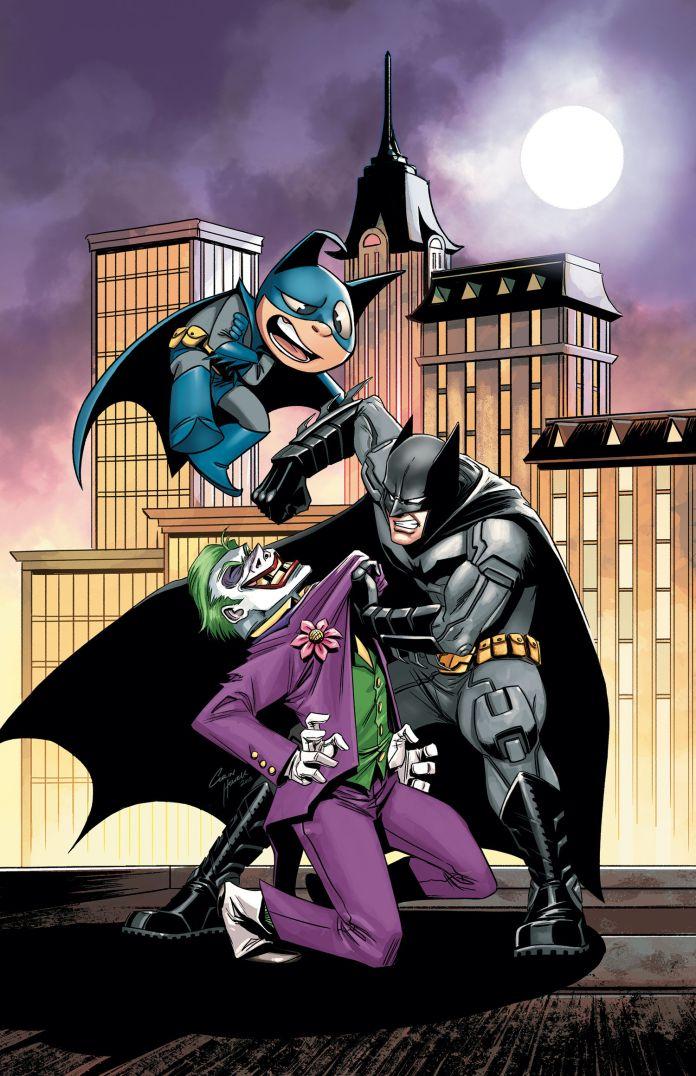 Bat Mite 1