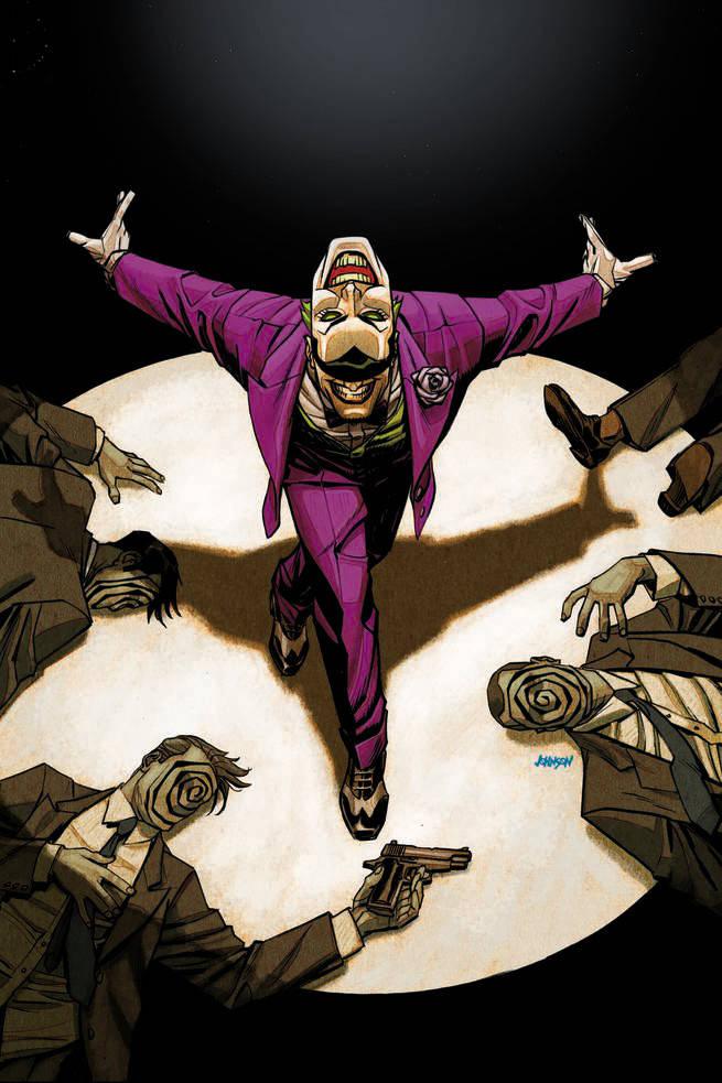 Grayson Joker