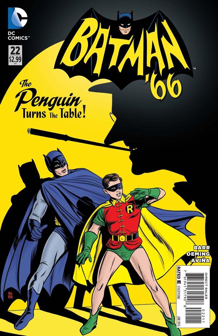 Batman 66 22