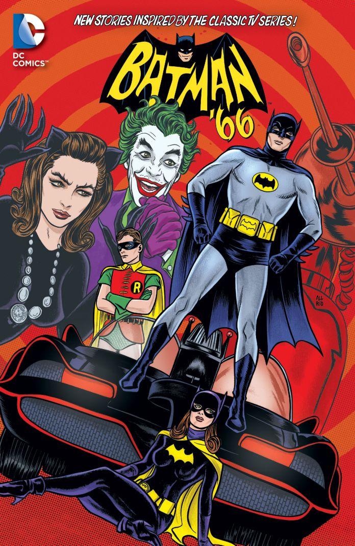 Batman 66 Vol 3
