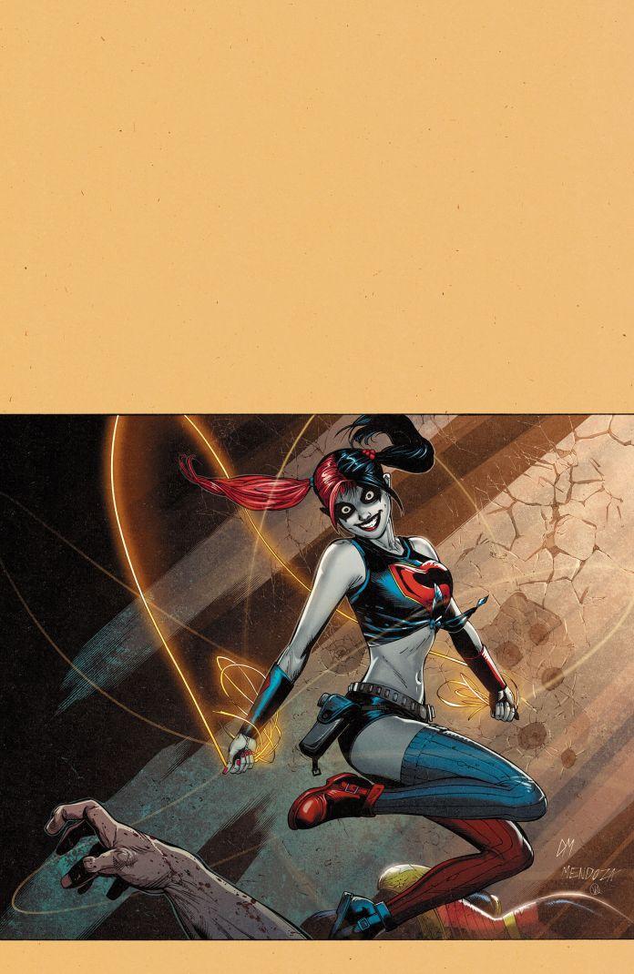 Superman Wonder Woman 19