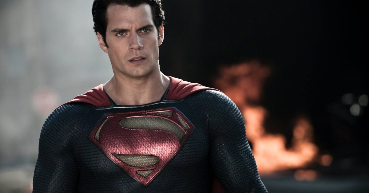 Zack Snyder on Man of Steel: 'If you're a comic book fan, you know I didn't change Superman' - Batman News