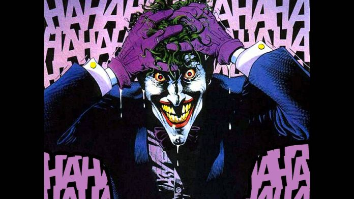 Warner Bros  gives permission for R-rated 'Batman: The Killing Joke