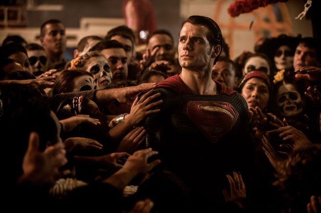 henry cavill superman BVS-20305