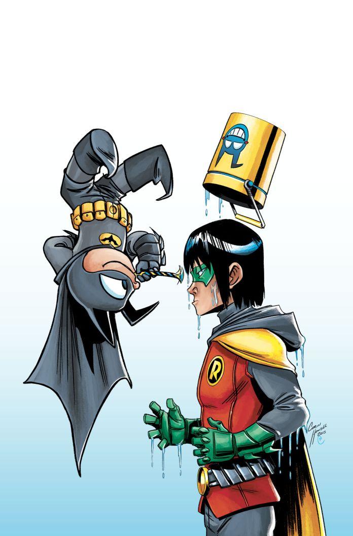 Bat-Mite 3