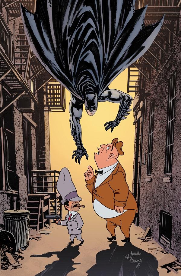 Batman LT