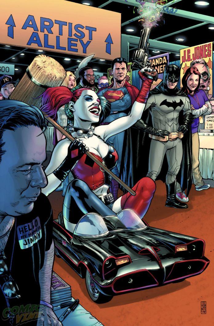 Batman Superman HV
