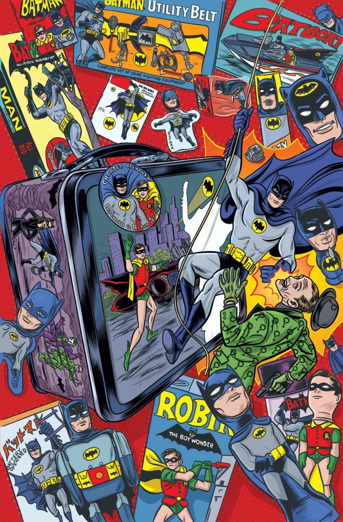 Batman 66 30