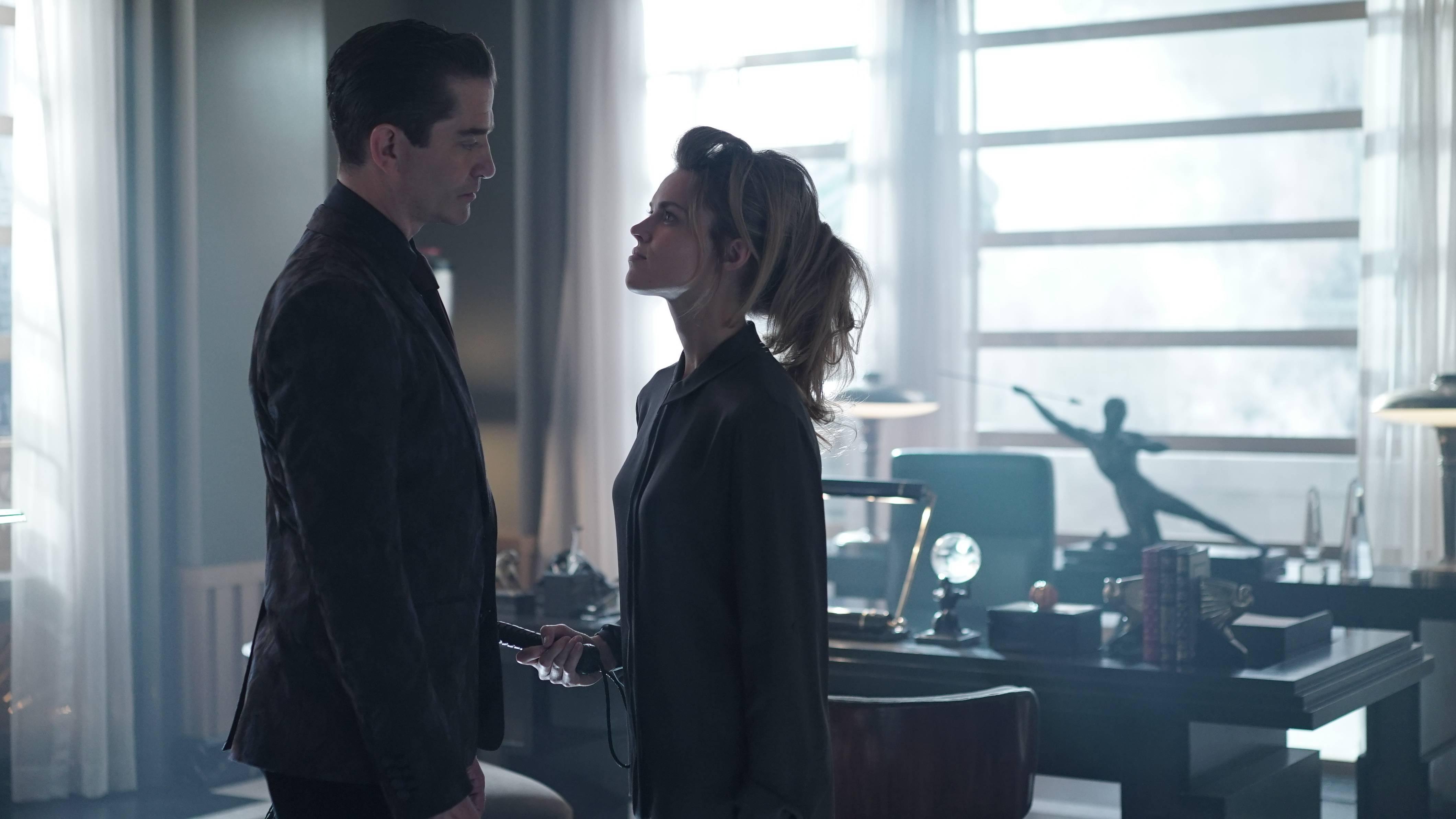 Gotham S02E02: