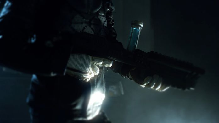 Mr Freeze Gotham Gun