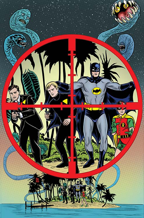 Batman 66 Uncle 4
