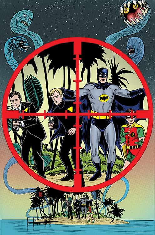 Batman 66 Uncle 4