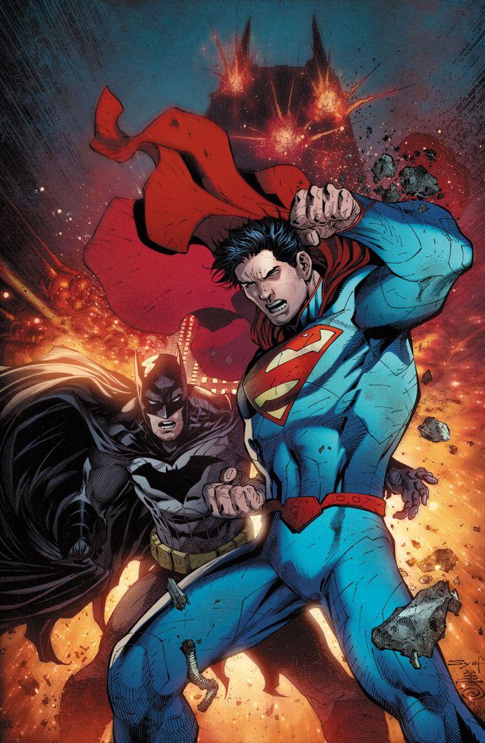Batman Superman Vol 4