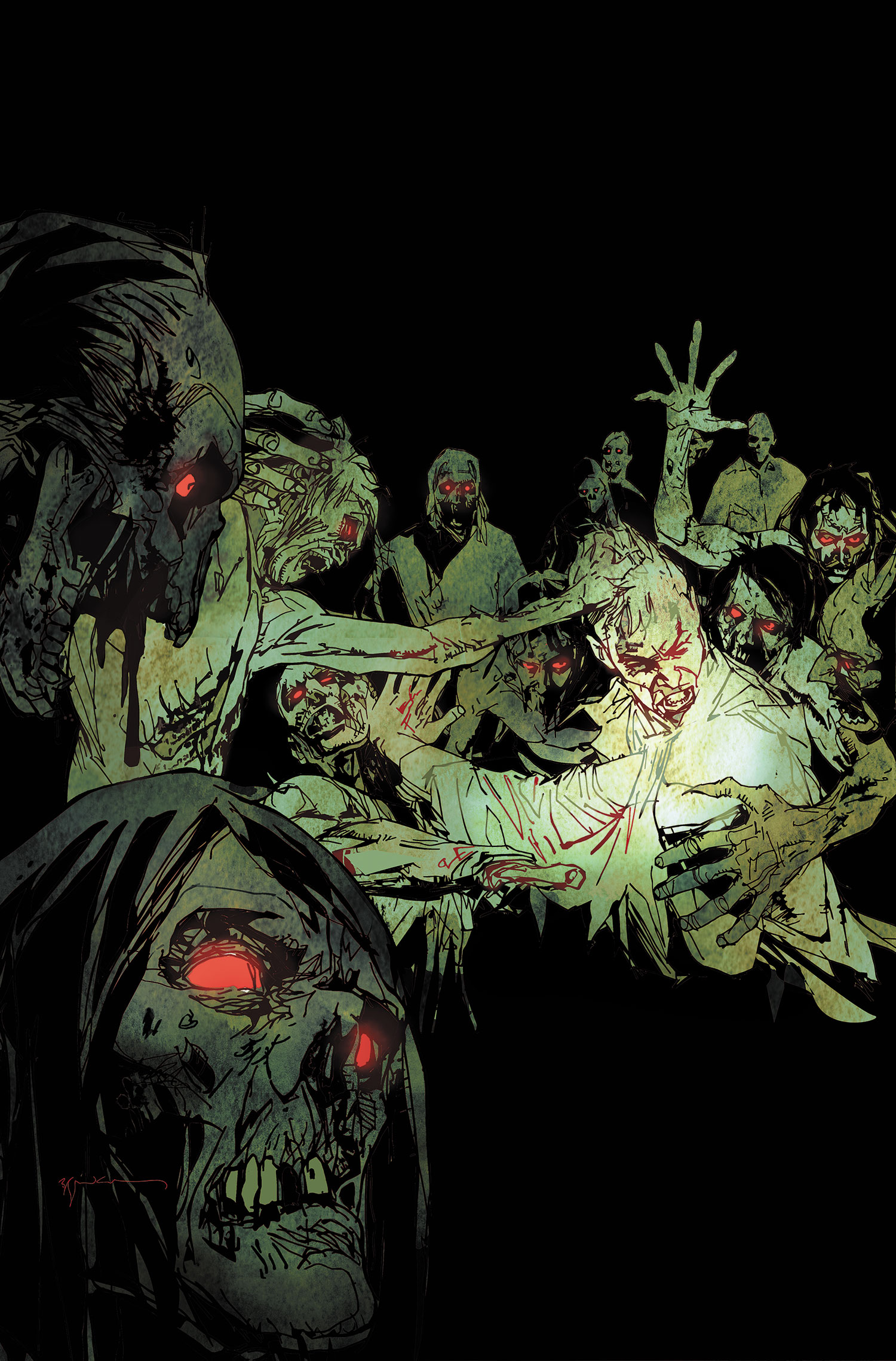 Gotham by Midnight 12
