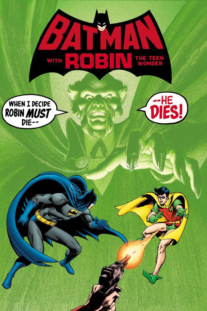 Batman Vol 6