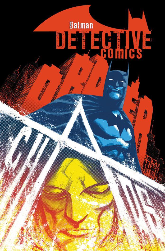 DC Vol 7