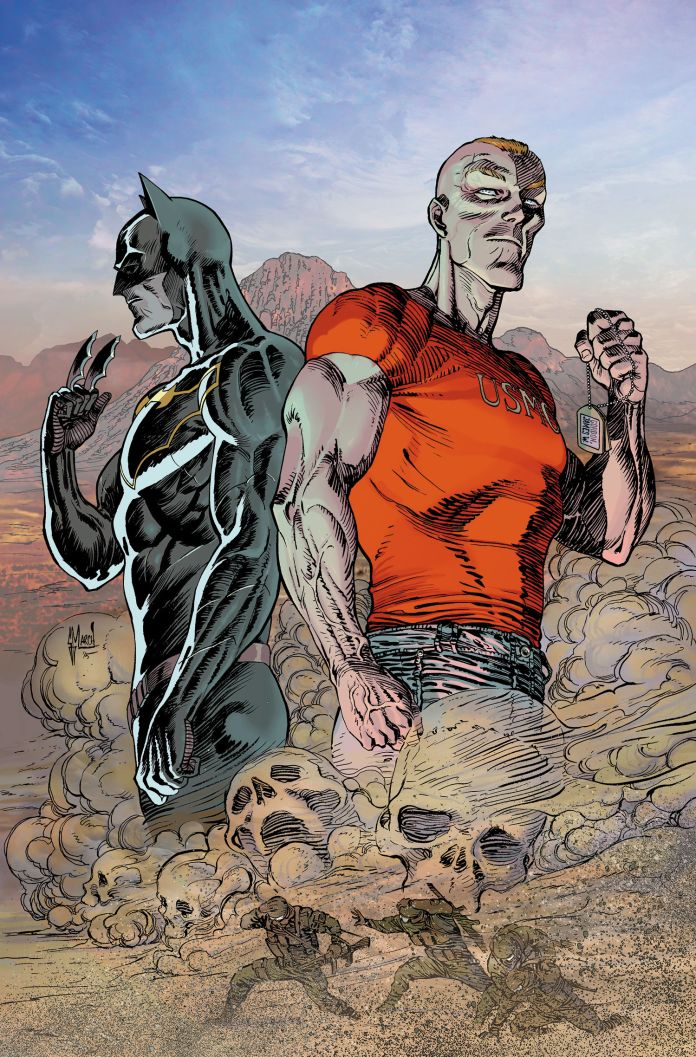 Detective Comics 51