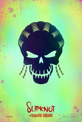 SlipknotPoster