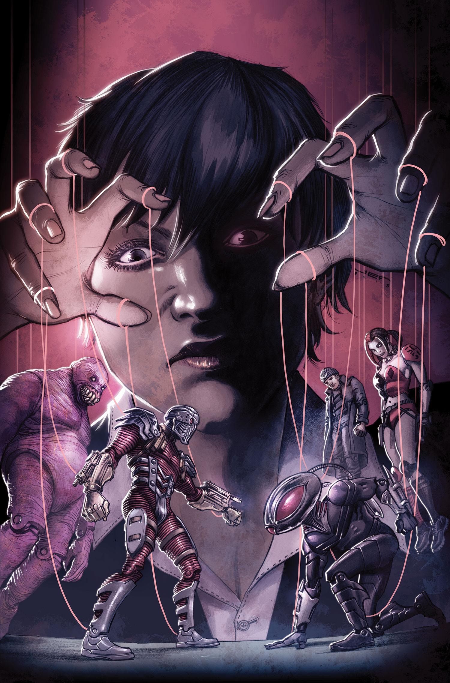 Suicide Squad 16
