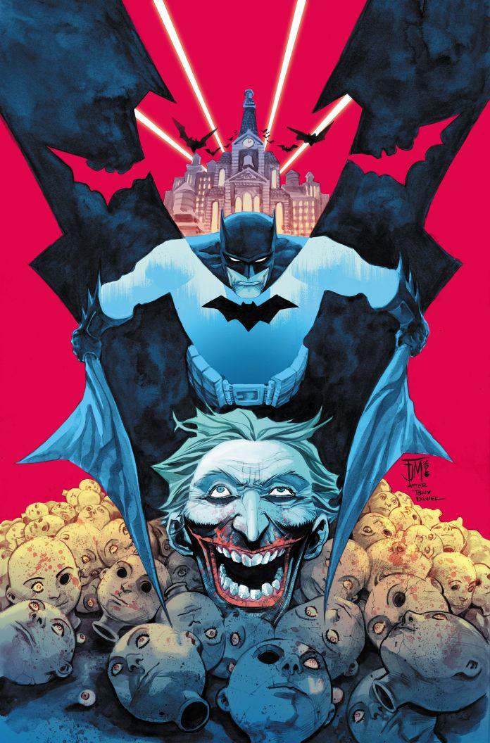 Detective Comics 52 V