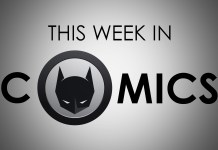 This Week in Comics: Who's crazier, The Joker's Daughter or Gotham Girl?