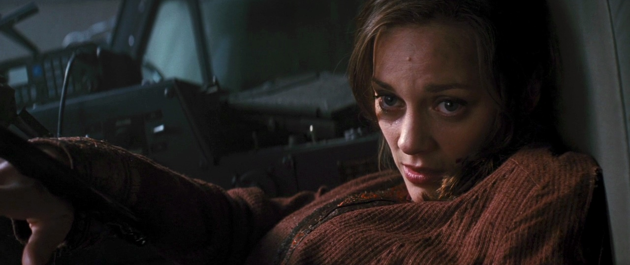 Marion Cotillard Comments On Her Criticized Death Scene In