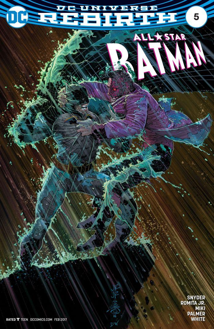 c85c13f4f43e All-Star Batman  5 review