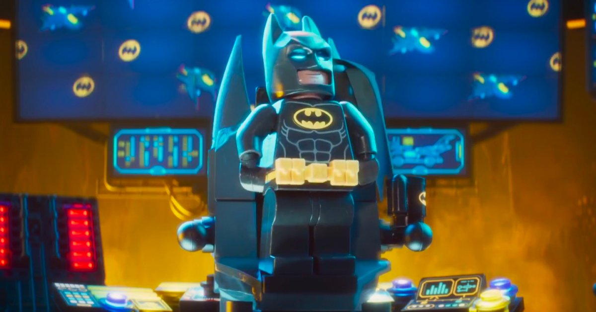 The Lego Batman Movie Streamcloud